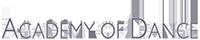 Jayne A Coleman Academy of Dance Logo